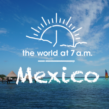 【1 min movie】Mexico at 7a.m.